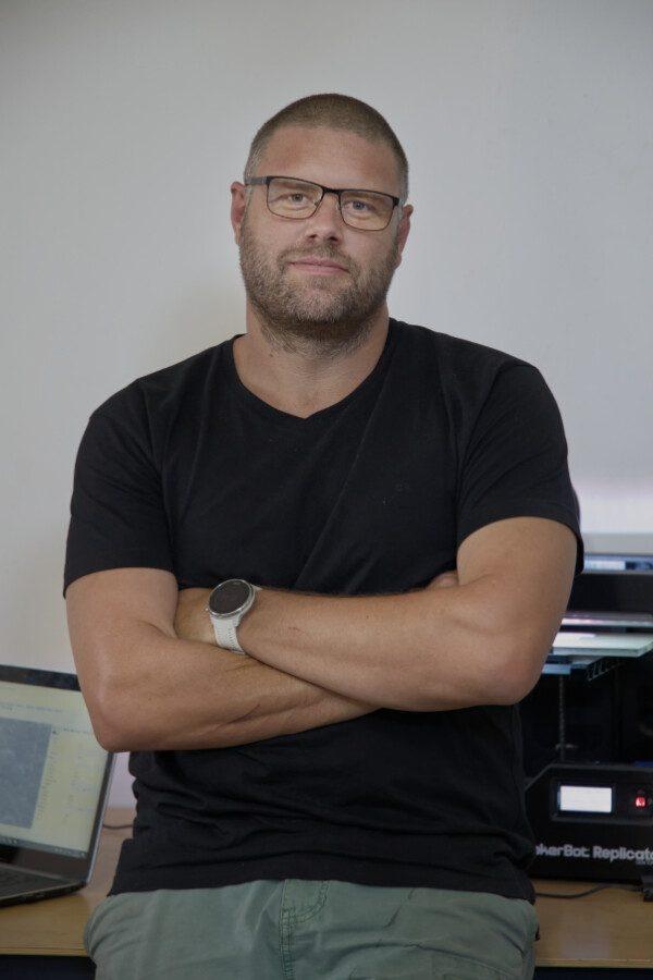 NØDE NODE Charles Haupt
